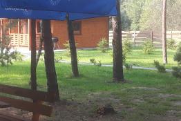 Nowa Brzeźnica Nocleg Domek Domki nad Wartą